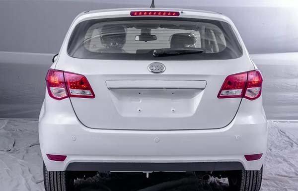 Innoson motors unveils a brand new ivm fox photos autojosh for Fox motors used cars