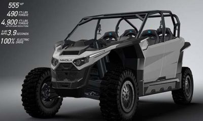 nikola-electric-utv