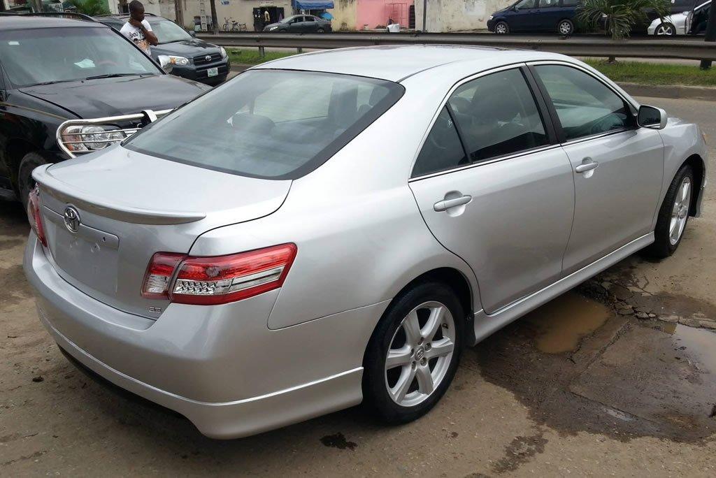 best cars in nigeria