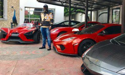 dino-melaye-cars