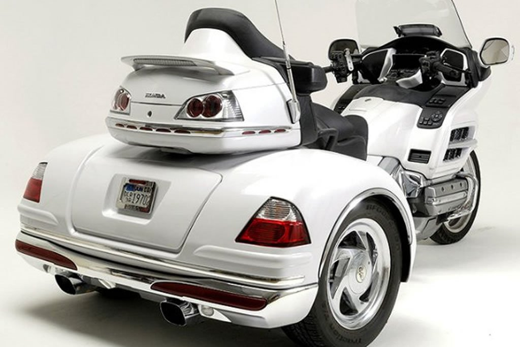 Honda-Goldwing-three-wheeler-bike