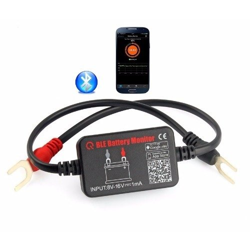 Battery Monitoring Product : Battery protector monitoring system autojosh
