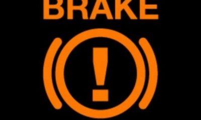 brake malfunction signal