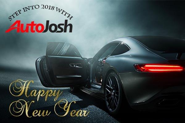 autojosh new year