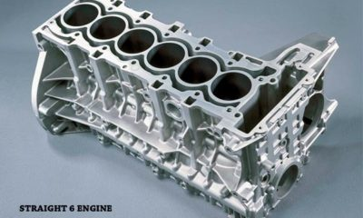 straight 6 engine