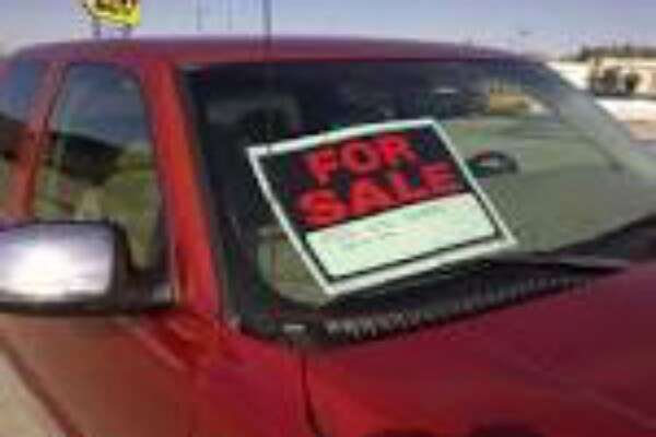 How to Sell your Used Car at a Profit - AUTOJOSH