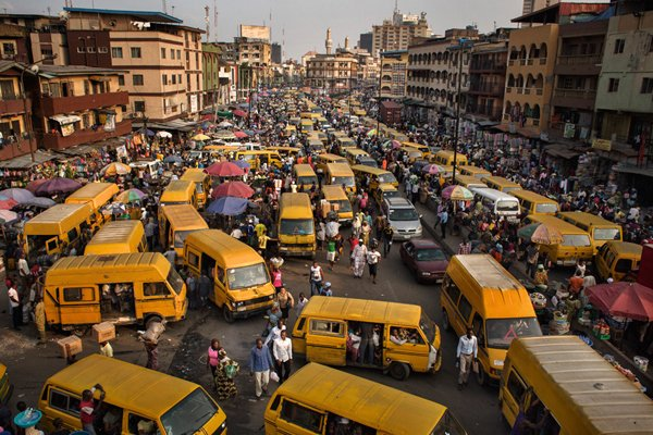 Lagos State Government can't ban agbero