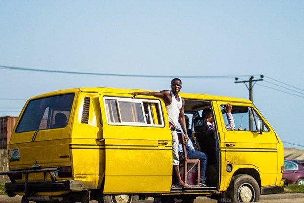 Ban Danfo In Lagos