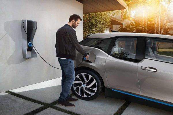 Electric Cars Autojosh