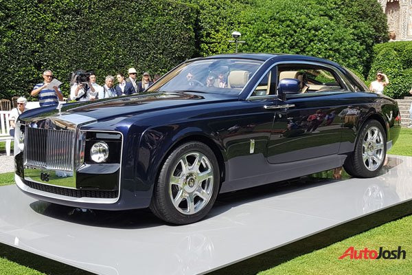 4 Most Expensive New Cars, From Rolls-Royce Sweptail To Boat Tail, And Their Jaw-dropping Prices -autojosh