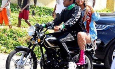 jay-z beyonce bike