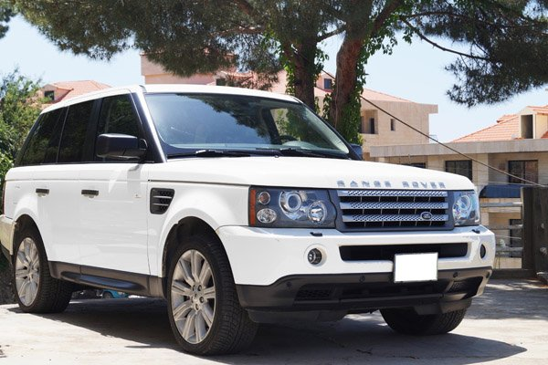 Land Rover Celebrates 1Million Units Of Range Rover Sport Sold Since Its 2005 Debut