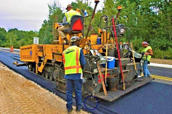 Buhari Is Constructing 524 Highway, Bridges Nationwide – Fashola
