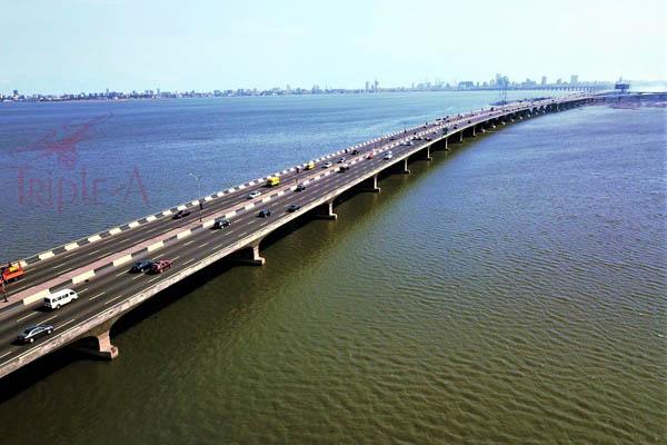 Federal Government [FG] To Shut Third Mainland Bridge For Six Months
