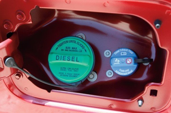 diesel-engine-fuel-cap