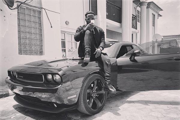 rapper zoro