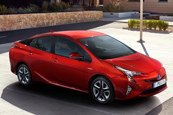 Toyota Motors Defeats Volkswagen A.G In Global Vehicles Sales For 2020