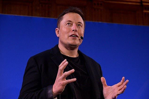 Tesla Elon