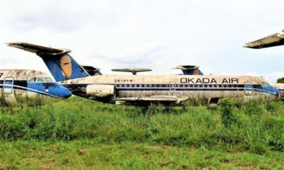 airlines nigeria defunct