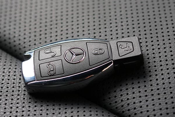 Car Features