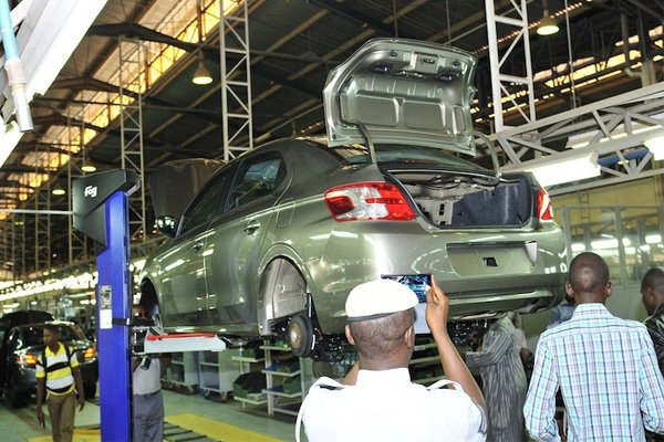 NESBITT Acquires Peugeot Nigeria, To Inject $150m In Next Three Years