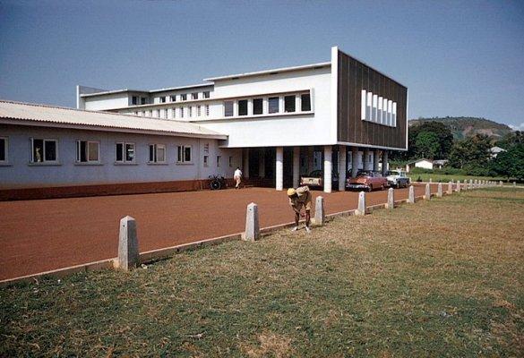 Eastern Regional High Court, Enugu, Nigeria