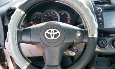 steering wheel for Toyota Rav 4