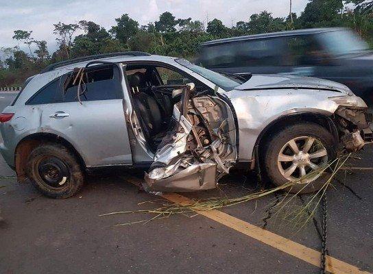 pop rok motor accident
