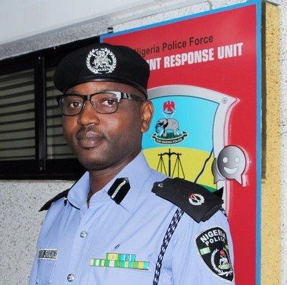 ACP of police