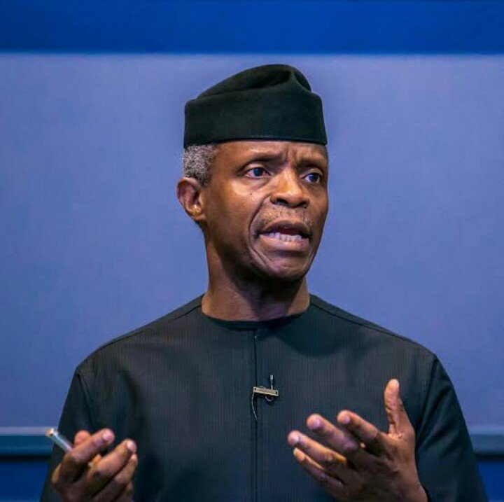 osinbajo on sars