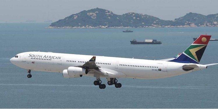 airline SA