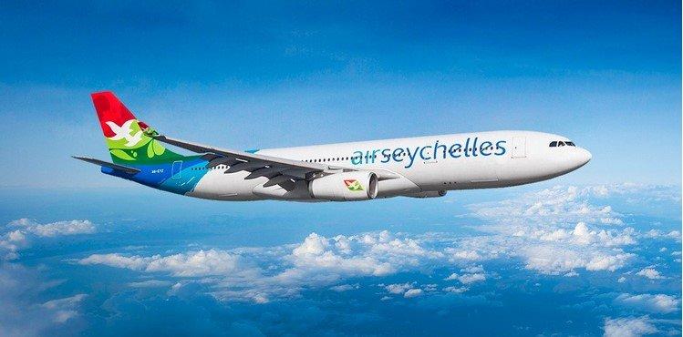 airline air seychelles