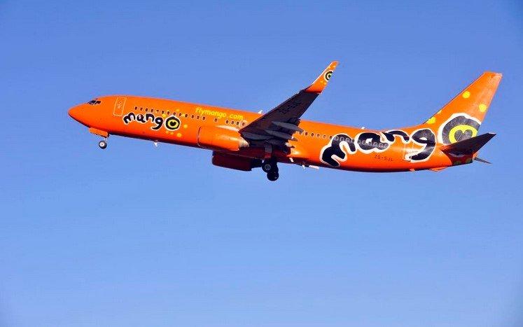 airline mango