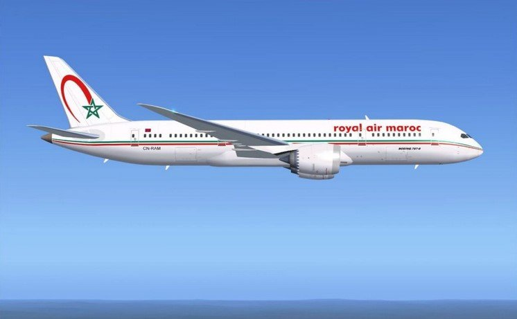 airline royal