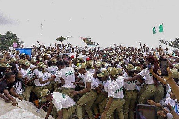 nigerian corper