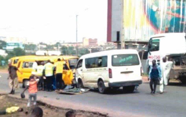 sallah auto crash