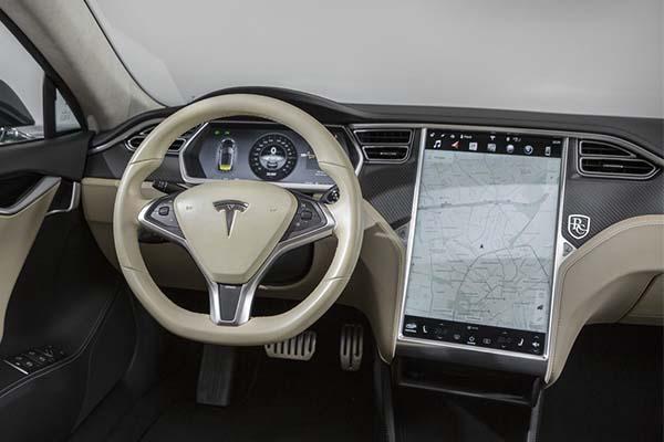 worst trend modern cars touchscreen