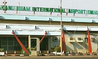 FG Set To Reopen Three International Airports - Minister Of Aviation, Hadi Sirika