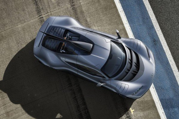 Finally, $2 Million+ Mercedes-AMG One Hypercar To Enter Production In Mid-2022 - autojosh