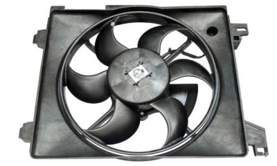 condenser fan for ac