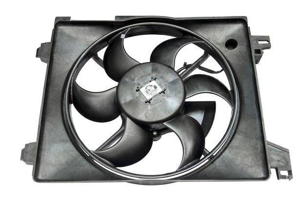 condenser fan for ac