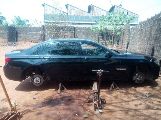 enugu state governor official car 8