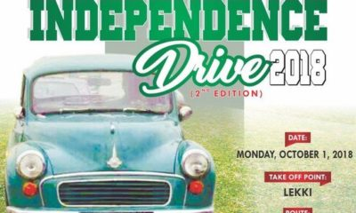 independence drive