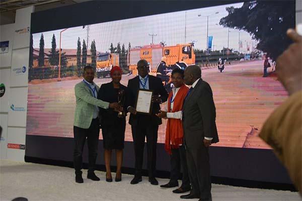 LASEMA award