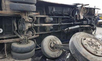 lekki accident 9
