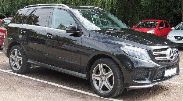 mercedes Benz Class