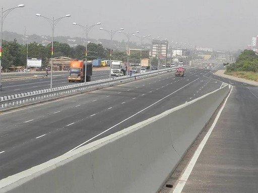 nigerian highway