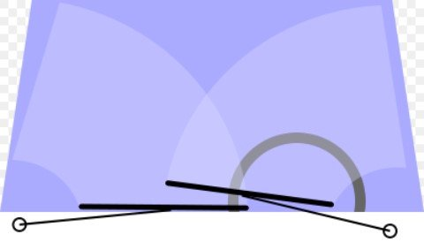 car wiper configuration