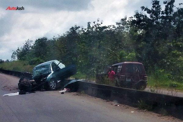 frsc road crashes