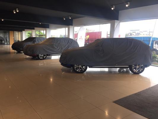 Massilia Motors mitsubishi